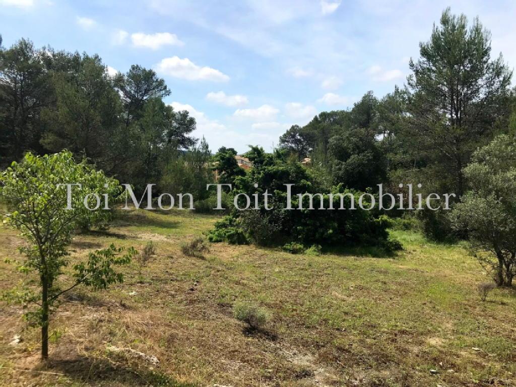 Terrains du constructeur Toi Mon Toit Immobilier • 900 m² • CANNES ET CLAIRAN