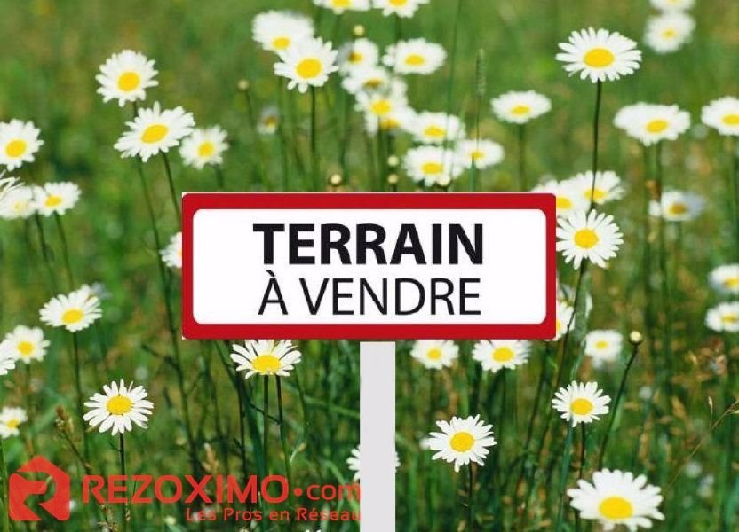 Terrains du constructeur REZOXIMO • 1615 m² • MONTOURNAIS