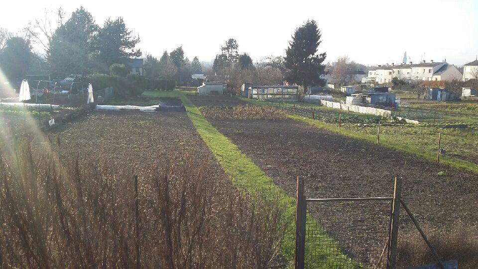 Terrains du constructeur ME CHAVANCE - ESCHBACH - PEMONT - NEVIASKI • 1820 m² • CAMON