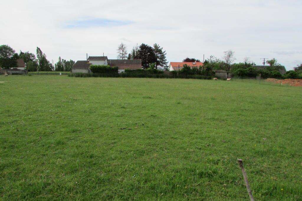 Terrains du constructeur A LA PETITE COMMISSION • 1684 m² • MARCHEVILLE