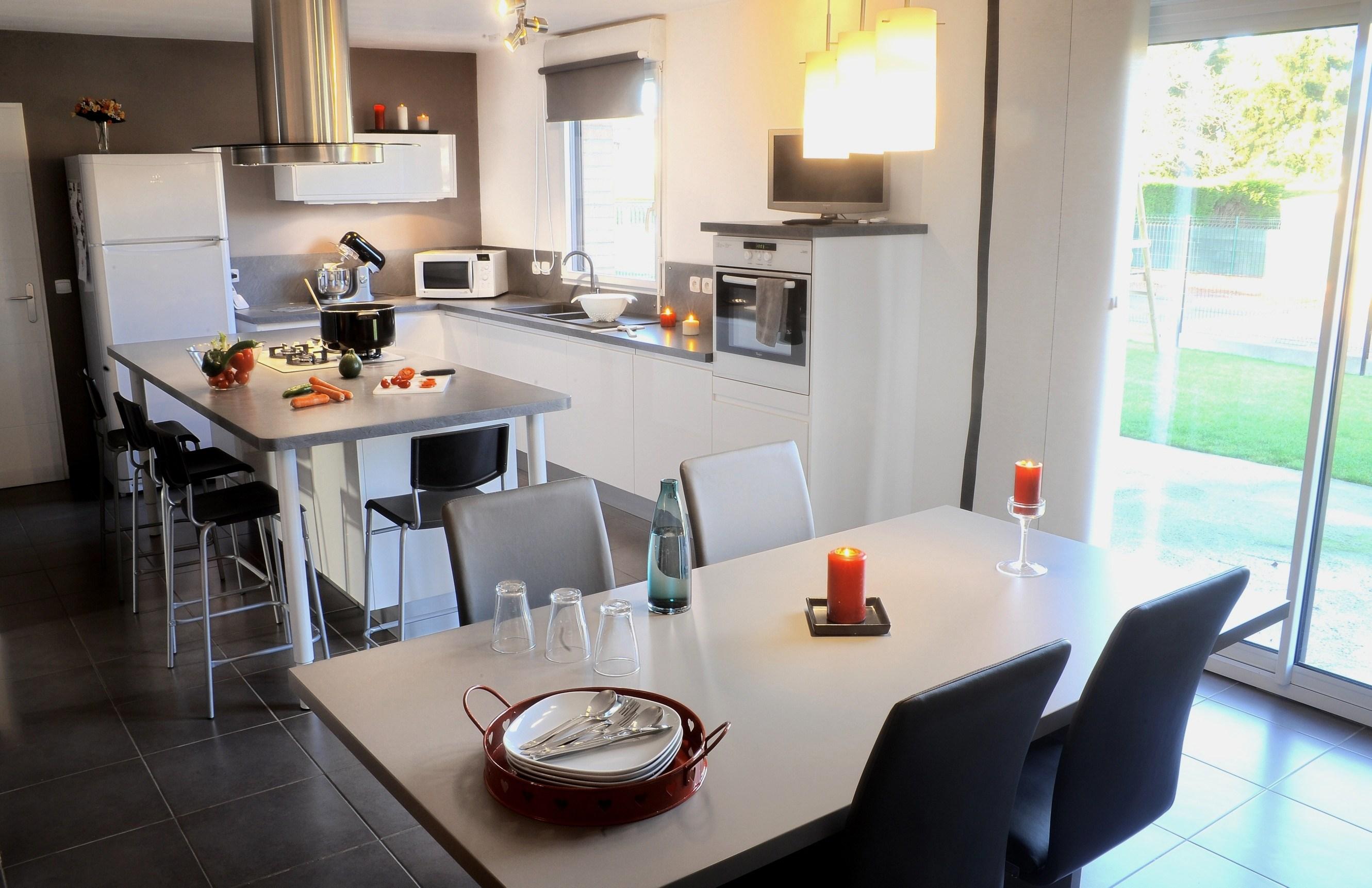 Maisons + Terrains du constructeur Maisons Phenix • 115 m² • EVREUX