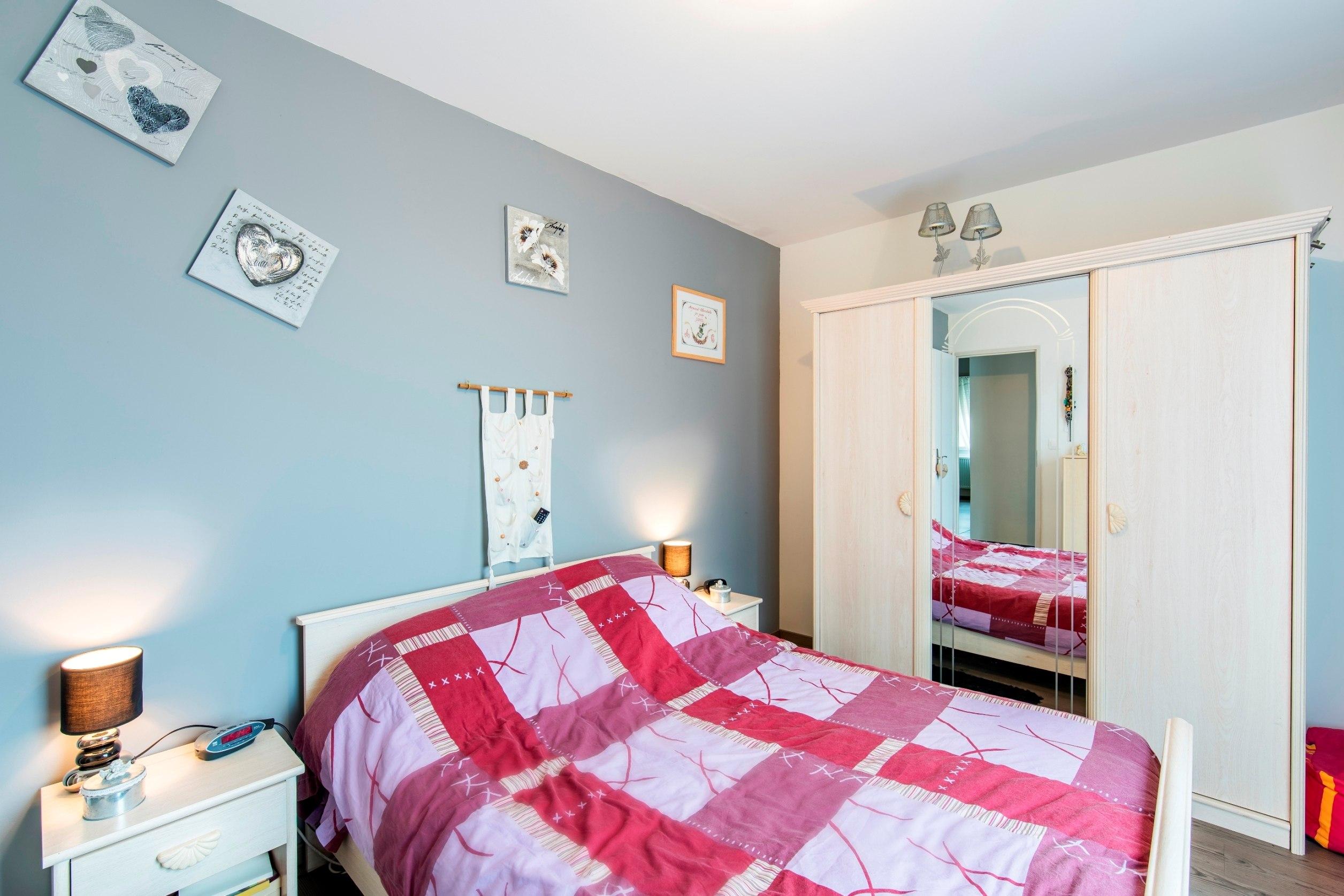 Maisons + Terrains du constructeur Maisons Phenix • 97 m² • VERNON