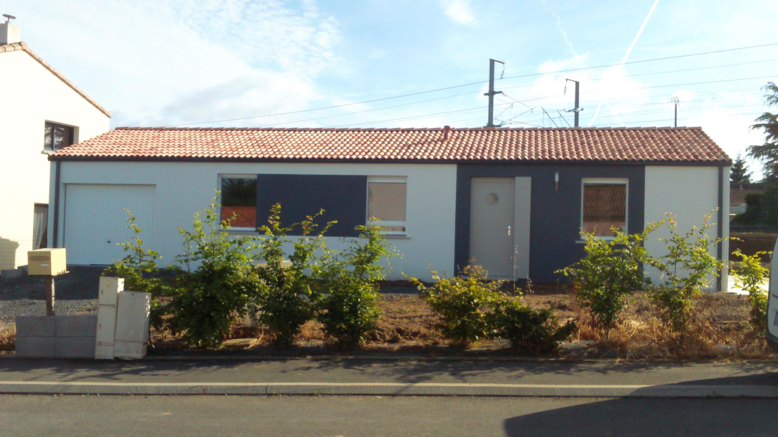 Maisons + Terrains du constructeur Maisons PHENIX Rochefort • 102 m² • ROCHEFORT