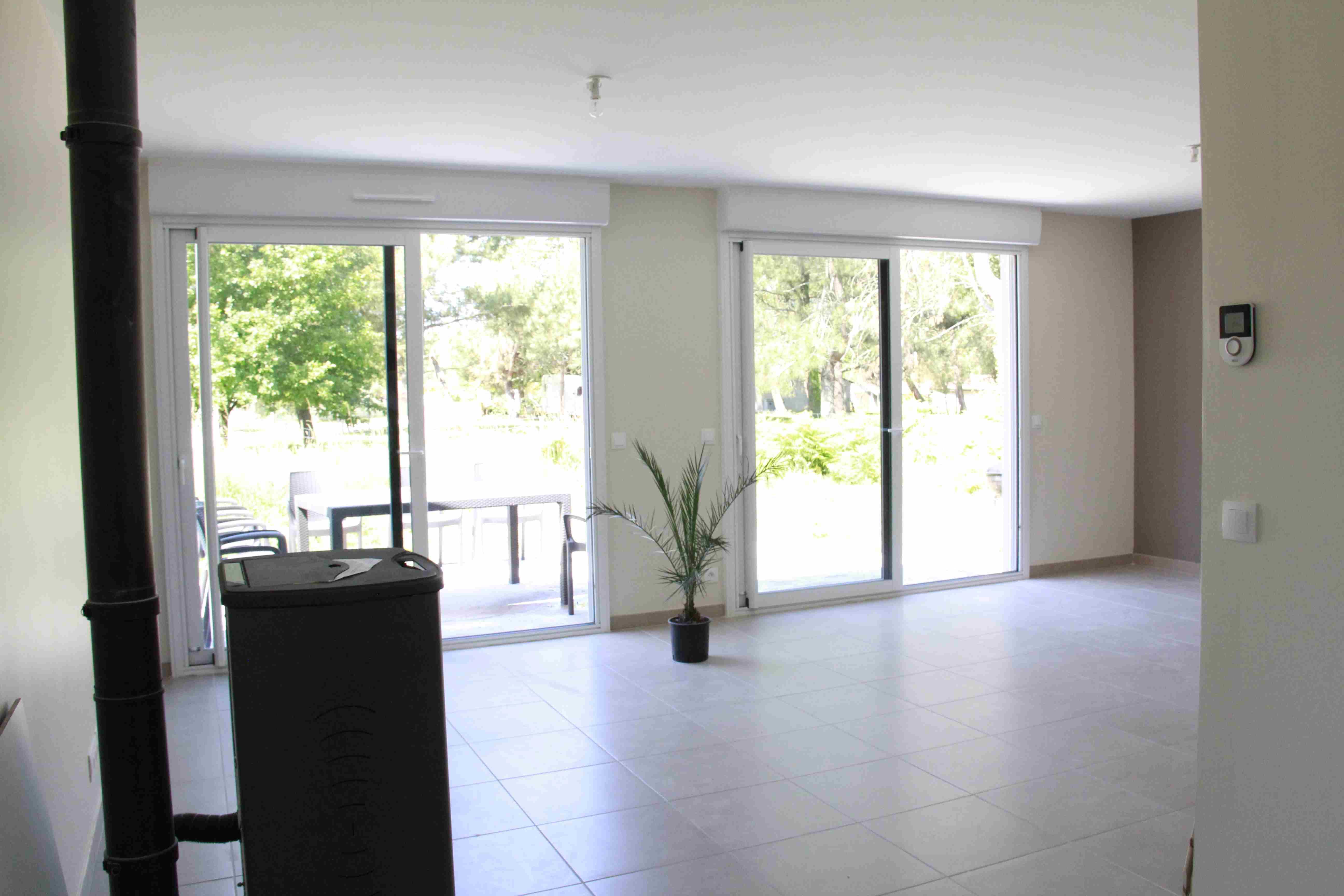 Maisons + Terrains du constructeur Maisons PHENIX Rochefort • 108 m² • LE THOU