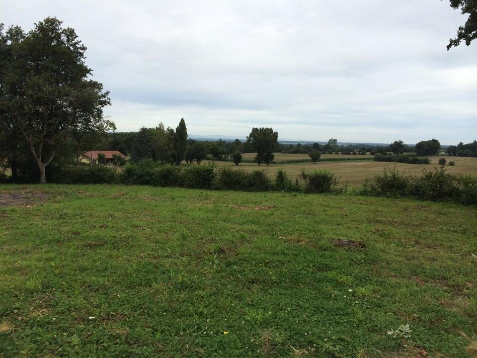 Terrains du constructeur MAISONS FRANCE CONFORT • 1009 m² • SAINT JEAN SUR REYSSOUZE