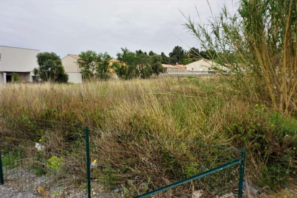 Terrains du constructeur MYRIAM MAGNE IMMOBILIER • 0 m² • LA PALME