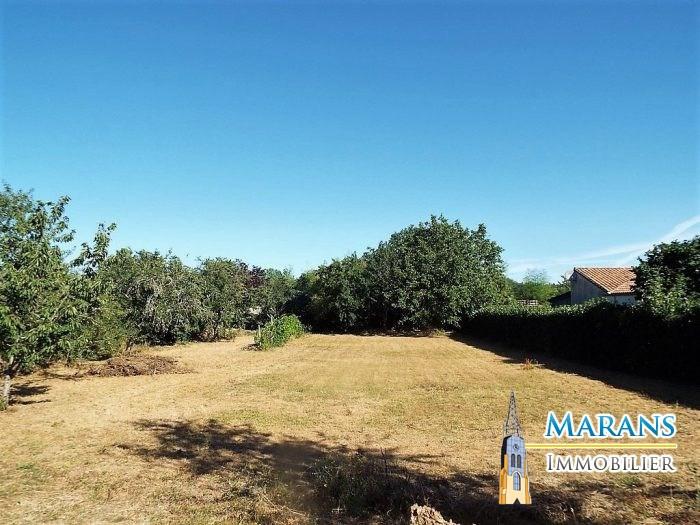 Terrains du constructeur MARANS IMMOBILIER • 0 m² • FONTENAY LE COMTE