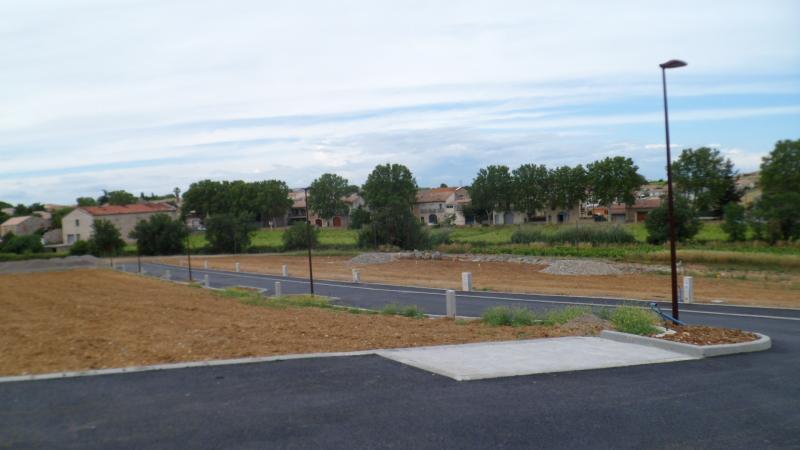 Terrains du constructeur GROUPE ANGELOTTI • 429 m² • ADISSAN