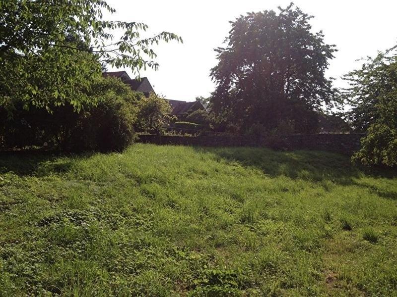 Terrains du constructeur MAISONS FRANCE CONFORT • 640 m² • BEZU SAINT ELOI