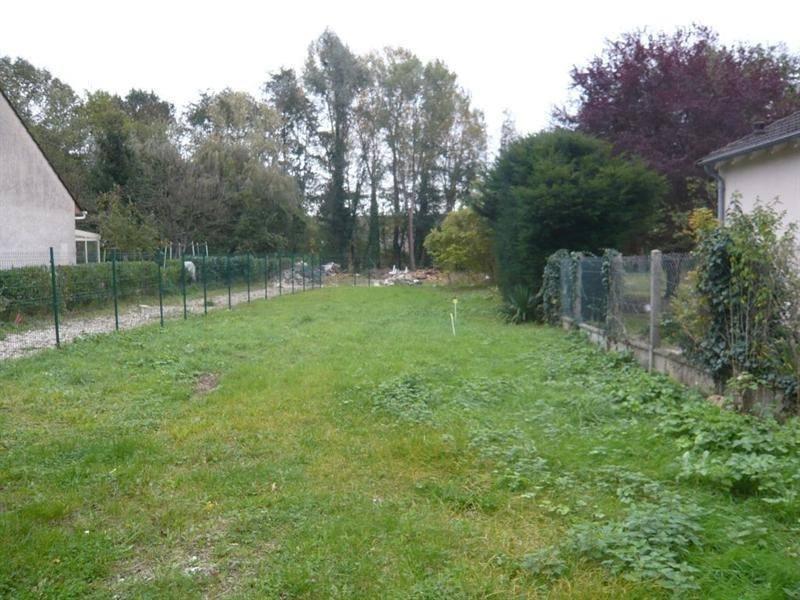 Terrains du constructeur MAISONS FRANCE CONFORT • 301 m² • GROSLAY