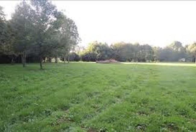 Terrains du constructeur MAISONS BALENCY • 1332 m² • LE THEIL NOLENT
