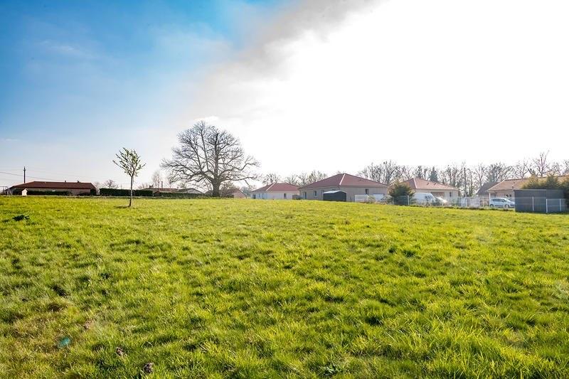 Terrains du constructeur MAISONS BALENCY • 1000 m² • HAUDRICOURT