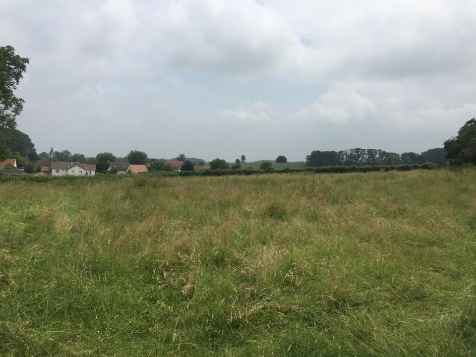Terrains du constructeur MAISONS BALENCY • 2856 m² • CRIQUIERS