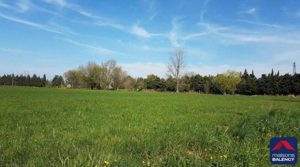 Terrains du constructeur MAISONS BALENCY • 955 m² • RY