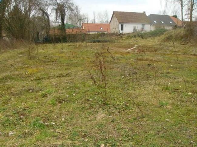 Terrains du constructeur MAISONS BALENCY • 710 m² • AUZEBOSC