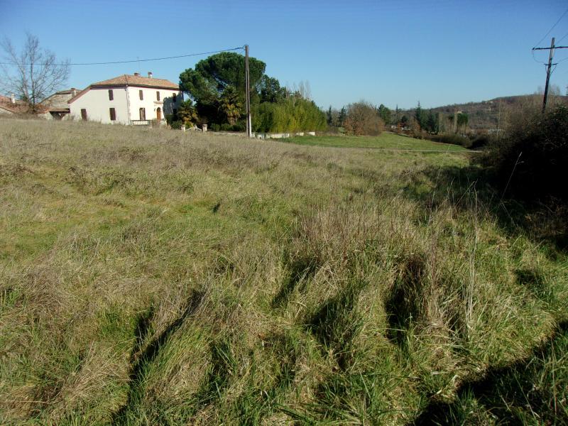 Terrains du constructeur A LA LUCARNE DE L IMMOBILIER • 0 m² • SAINT LOUP