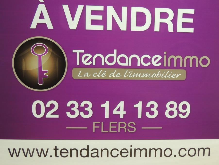 Terrains du constructeur TENDANCE IMMO • 1000 m² • THURY HARCOURT