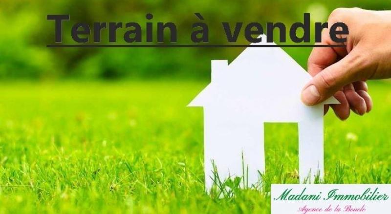 Terrains du constructeur Madani Immobilier • 600 m² • LIMETZ VILLEZ