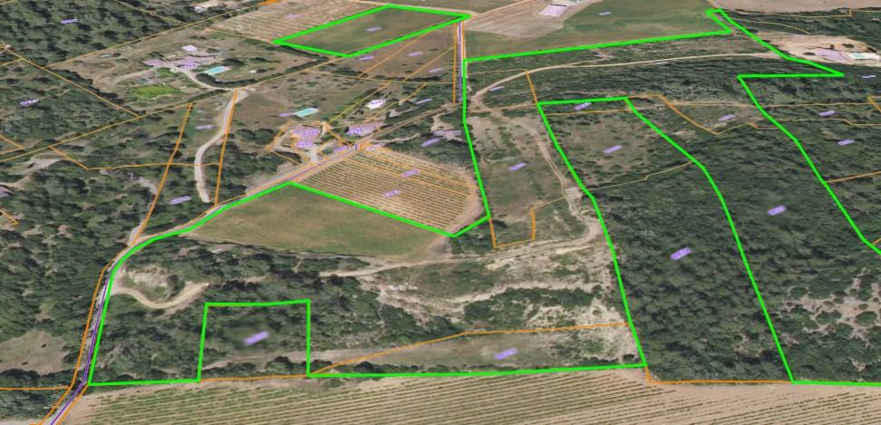 Terrains du constructeur AGENCE TERRE D ICI • 66681 m² • SAINT ANTONIN DU VAR