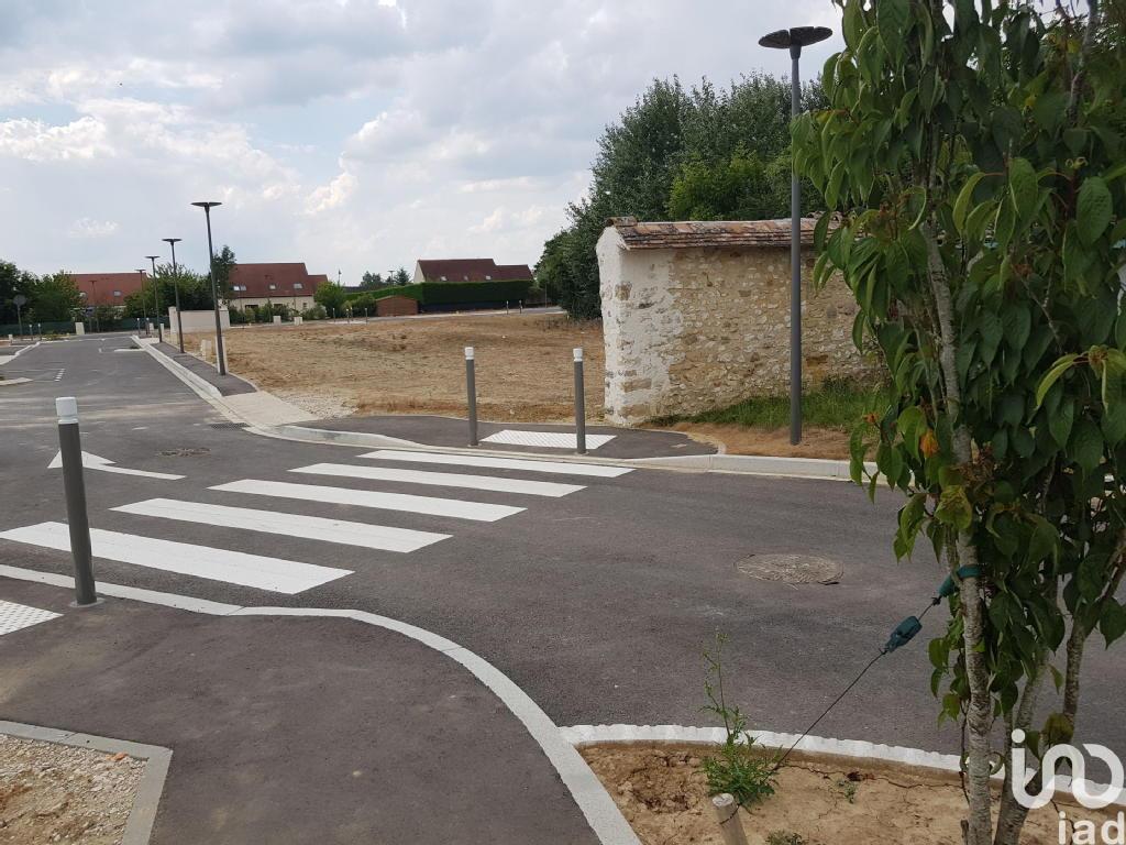 Terrains du constructeur IAD FRANCE • 512 m² • FONTAINEBLEAU