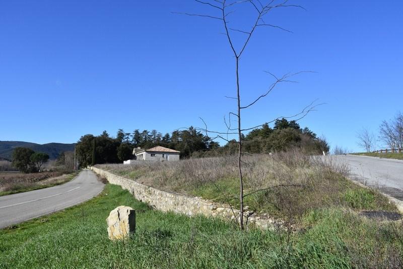 Terrains du constructeur IMMOCONSEIL • 0 m² • VALLON PONT D'ARC