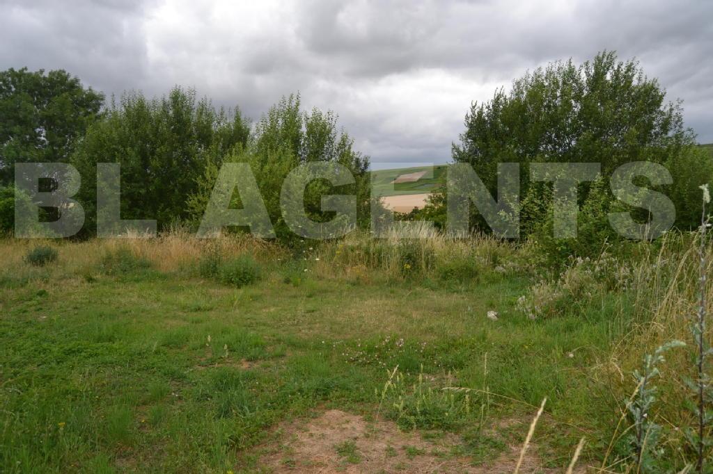 Terrains du constructeur BL AGENTS • 1190 m² • BASLIEUX SOUS CHATILLON