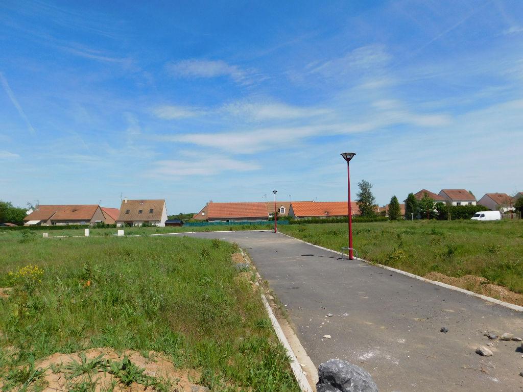 Terrains du constructeur NOREVIE • 673 m² • PROVILLE