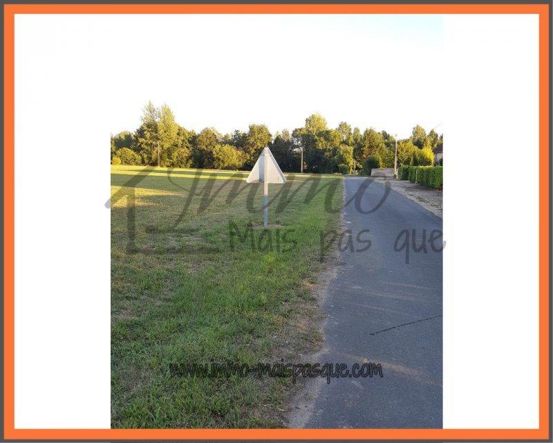 Terrains du constructeur 2A2C • 2400 m² • VAAS