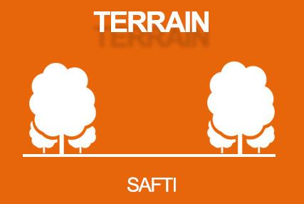 Terrains du constructeur SAFTI • 911 m² • LISLE SUR TARN