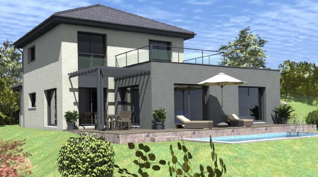 Terrains du constructeur STENDHAL IMMOBILIER • 1130 m² • CORENC