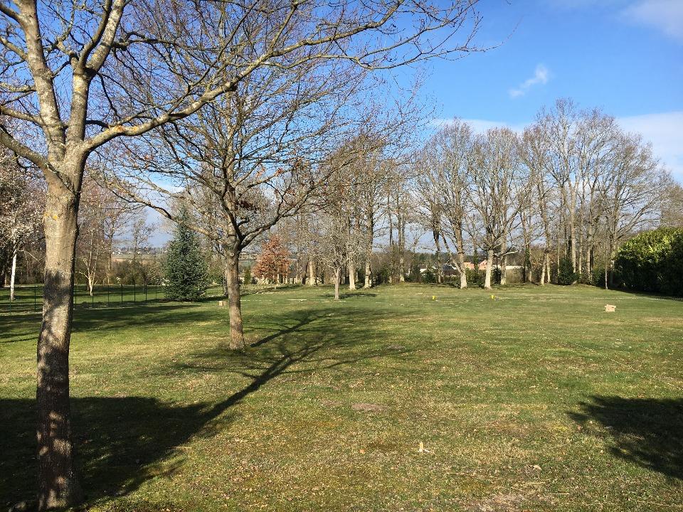 Terrains du constructeur MAISONS FRANCE CONFORT • 1690 m² • BAZOCHES SUR GUYONNE