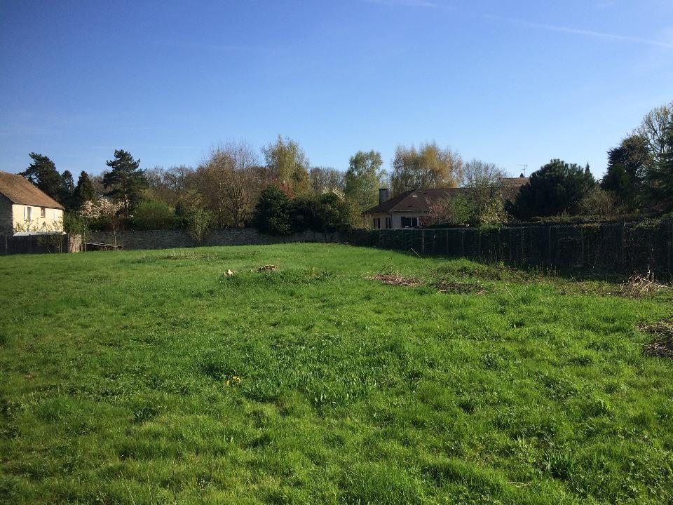 Terrains du constructeur SARL SO.DIM.OUEST • 520 m² • CERNAY LA VILLE