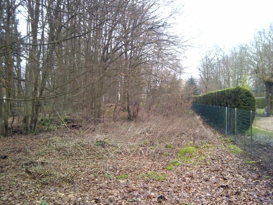 Terrains du constructeur SARL SO.DIM.OUEST • 570 m² • NEAUPHLE LE VIEUX