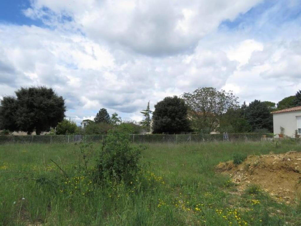 Terrains du constructeur EFFICITY • 437 m² • ALES