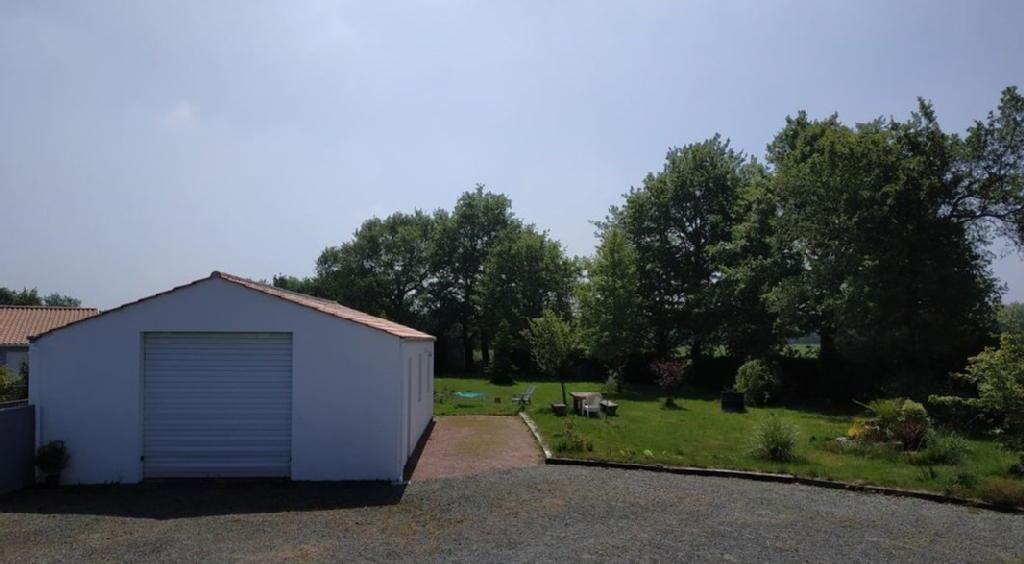 Terrains du constructeur ROCHER IMMOBILIER • 1400 m² • LA GARNACHE
