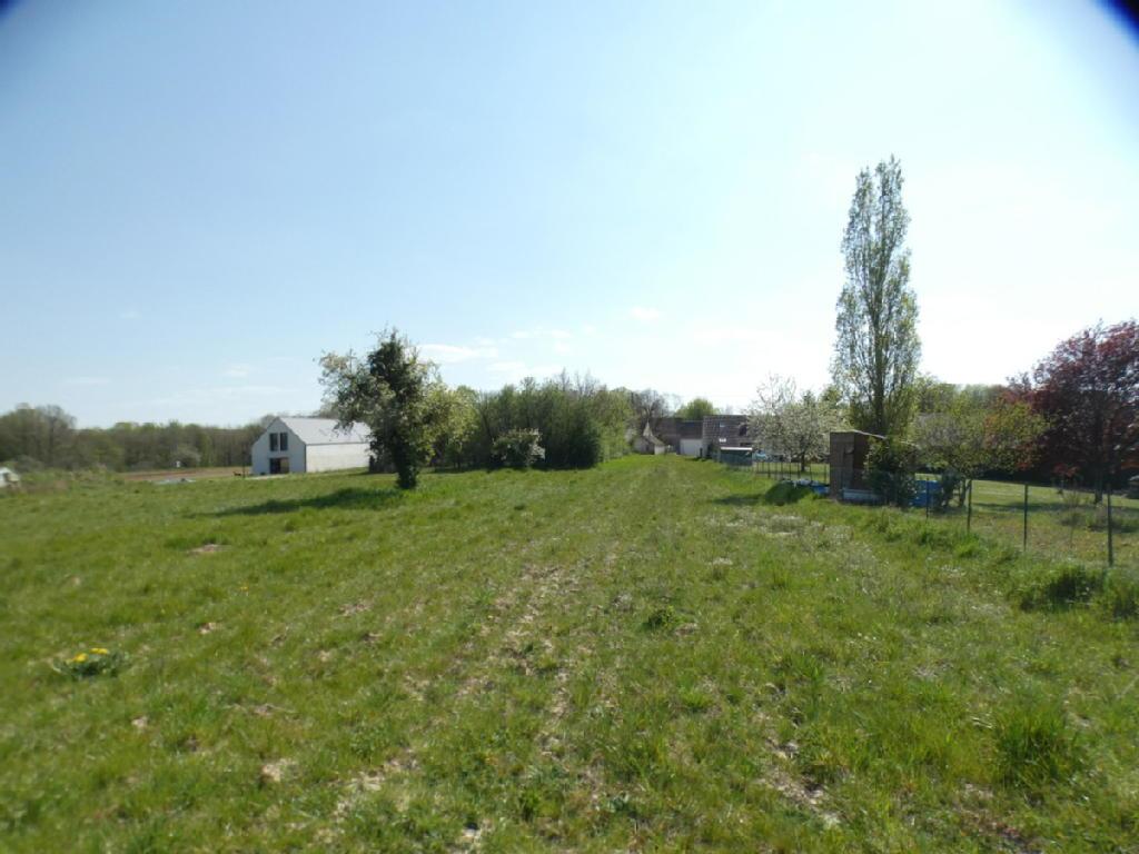 Terrains du constructeur 3G IMMO-CONSULTANT • 2844 m² • CHEVANNES