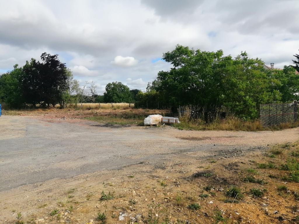 Terrains du constructeur IBAY COMPIEGNE • 635 m² • VILLERS SUR COUDUN