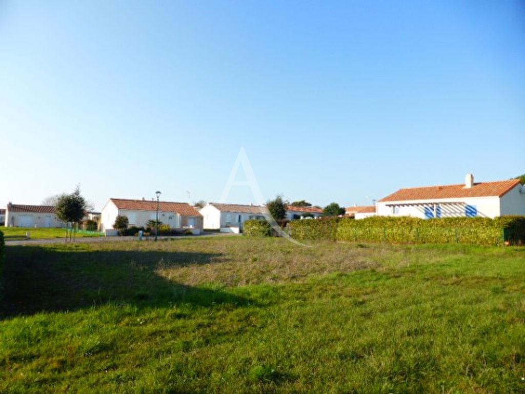 Terrains du constructeur L ADRESSE LONGEVILLE SUR MER • 550 m² • LONGEVILLE SUR MER