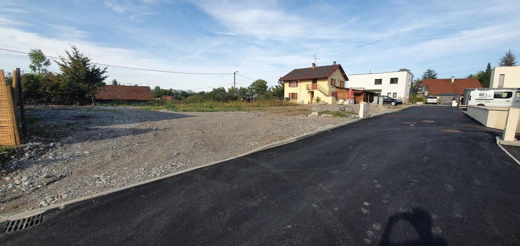 Terrains du constructeur ESPACE IMMOBILIER TRANSACTIONS • 306 m² • THONON LES BAINS