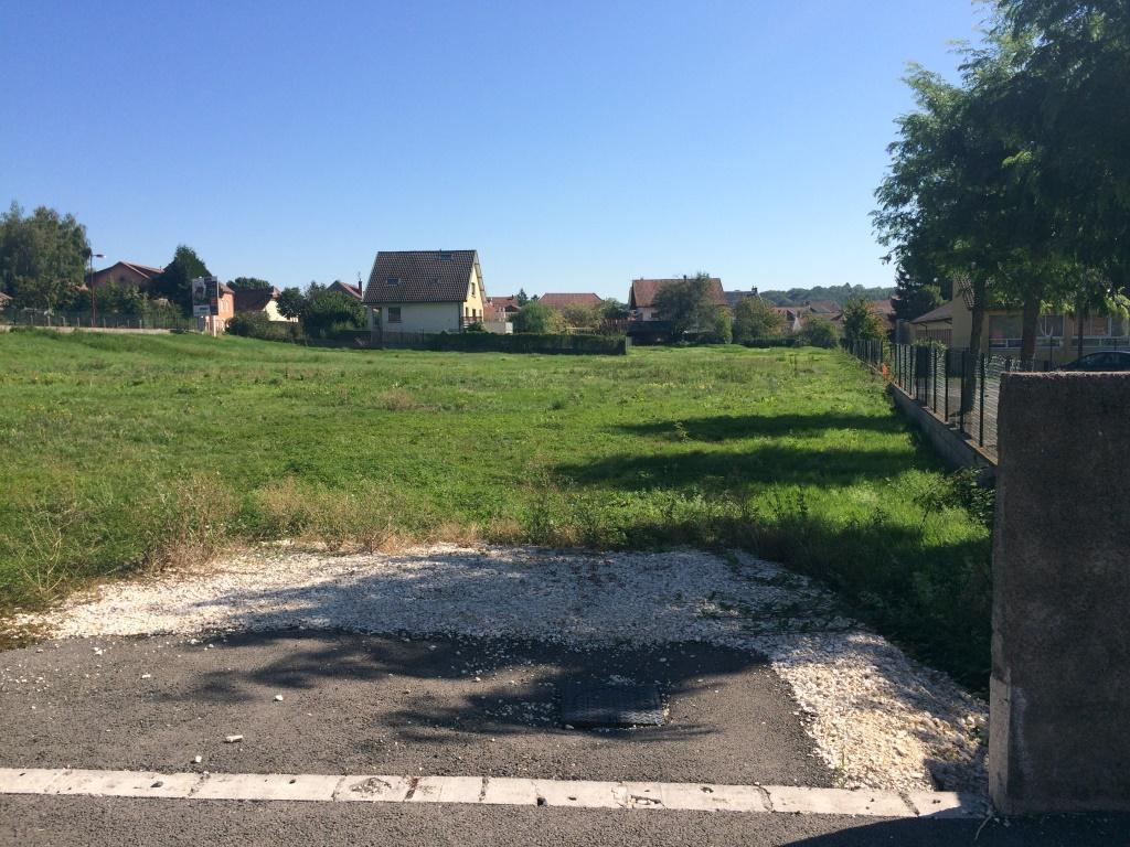 Terrains du constructeur NEOLIA • 854 m² • BART