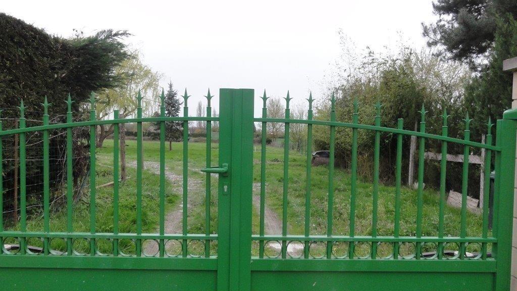 Terrains du constructeur ABEL IMMO • 0 m² • ECOYEUX