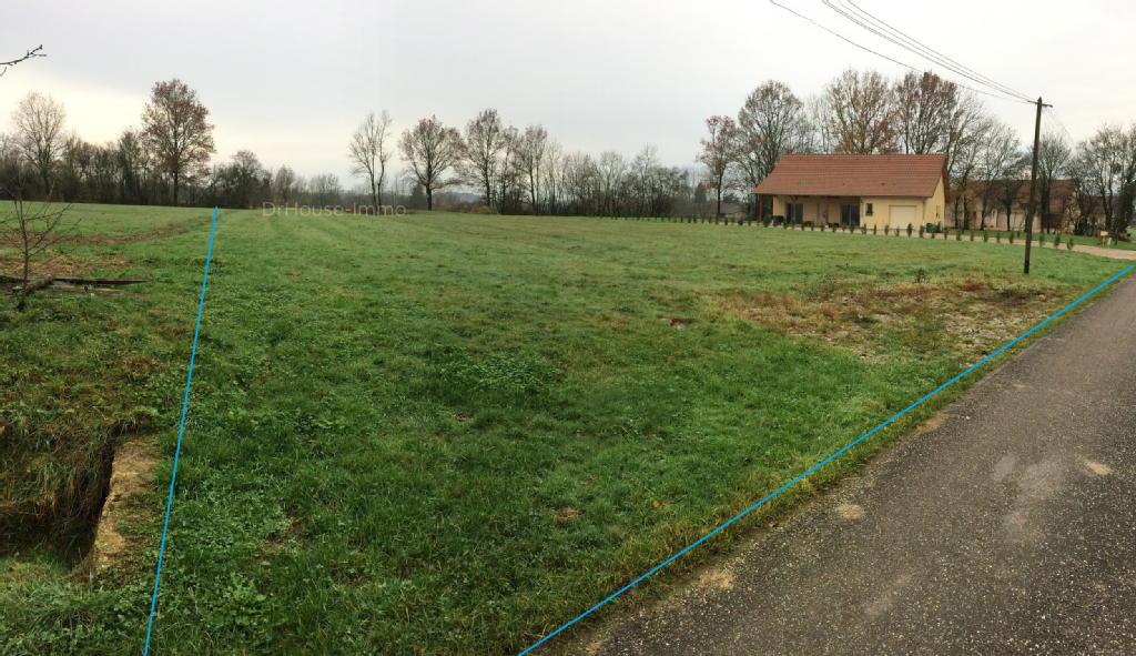 Terrains du constructeur DR HOUSE IMMO • 2627 m² • MONTCONY