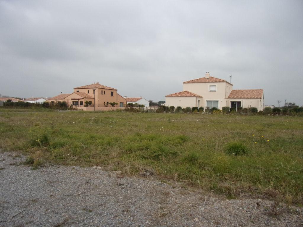 Terrains du constructeur L ADRESSE LONGEVILLE SUR MER • 537 m² • JARD SUR MER