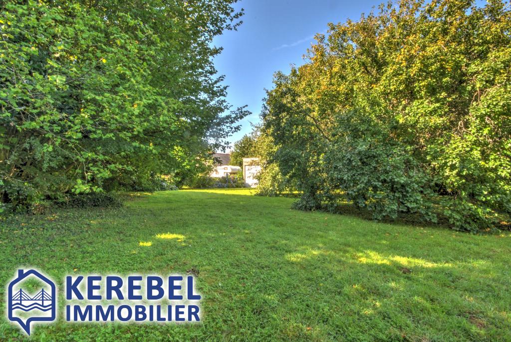 Terrains du constructeur IMMOBILIER KEREBEL • 950 m² • IRVILLAC