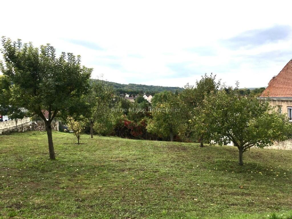 Terrains du constructeur Anne Mano Immobilier • 880 m² • ROMENY SUR MARNE
