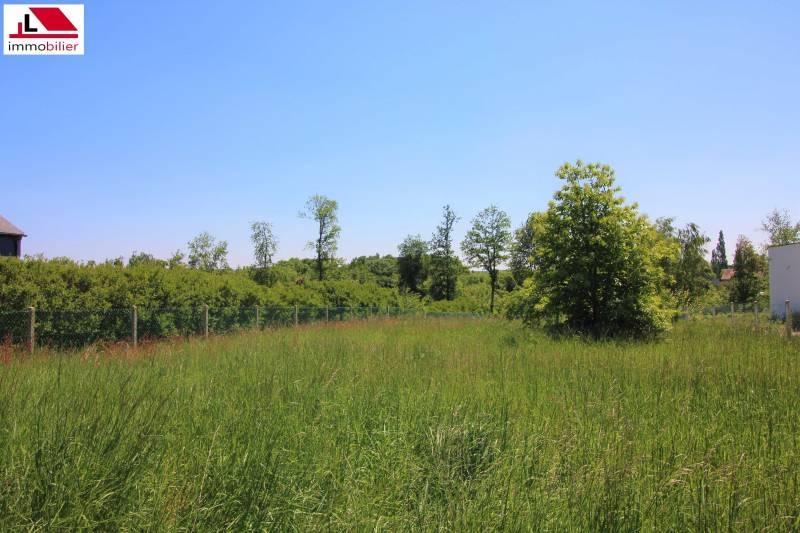 Terrains du constructeur Agence Lesage Immobilier • 1487 m² • VERNON