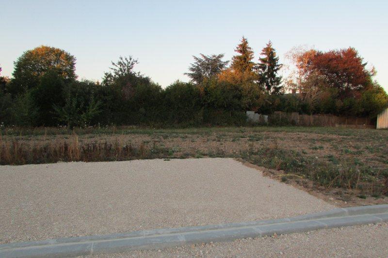 Terrains du constructeur A LA PETITE COMMISSION • 652 m² • BAILLEAU LE PIN