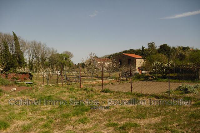 Terrains du constructeur IMMO SERVICE • 285 m² • MAUREILLAS LAS ILLAS