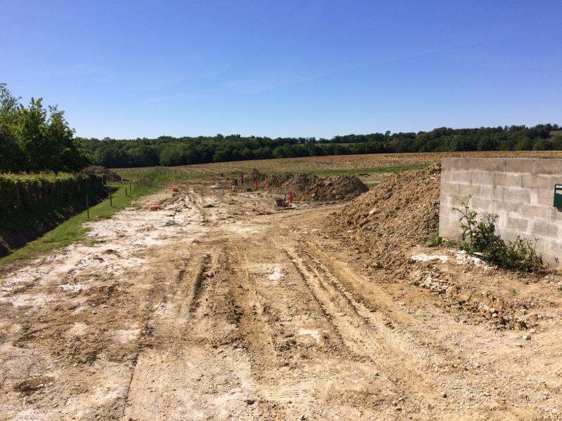 Terrains du constructeur LAFORET CREON - FLINT IMMOBILIER • 448 m² • TARGON