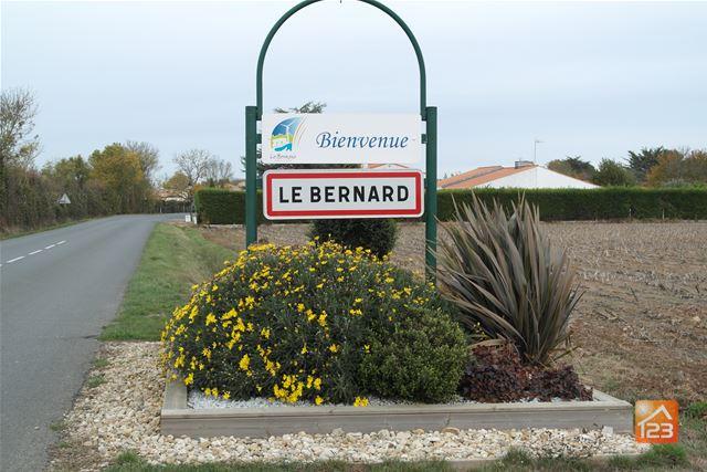 Terrains du constructeur 123WEBIMMO.COM • 485 m² • LE BERNARD